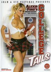 Alexis Fords College Tails